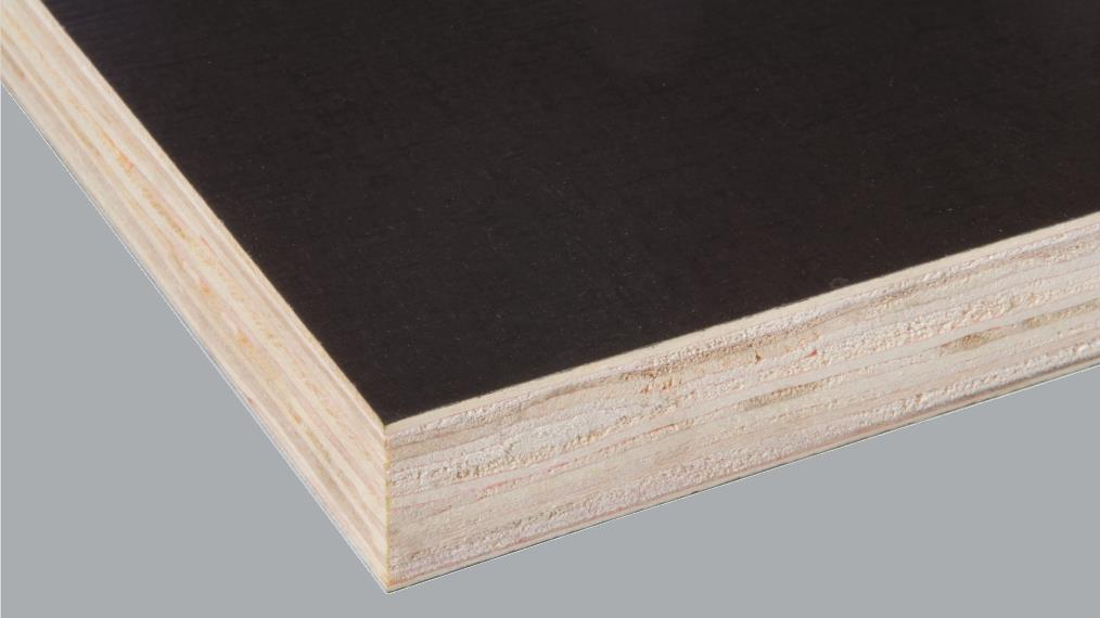 Chinese Film Faced Plywood